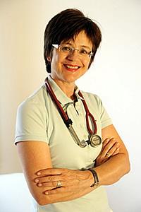 Dr. Marion Pescheck Praxis für Schmerztherapie Remagen