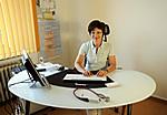 Schmerztherapie und Anästhesie in Remagen.