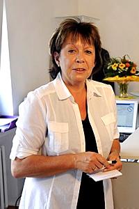 Anette Feldmann